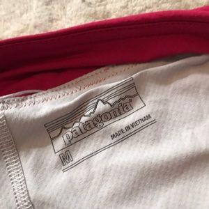Patagonia Shorts - Patagonia Running Skort size M only worn once!